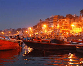 kashi tour package from bangalore by flight