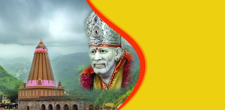 Chennai to shirdi flight package