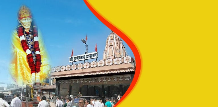 shirdi pandharpur package from bangalore