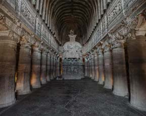 shirdi Ajanta ellora package from bangalore