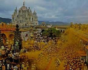 kashi tour package from coimbatore by flight