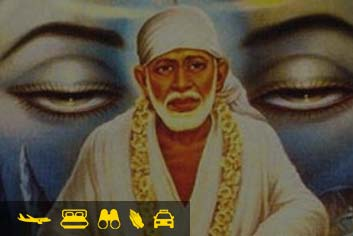 best shirdi tour package from bangalore