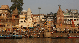 kasi tour package from coimbatore by flight