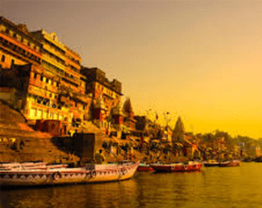 kasi tour package from chennai by flight