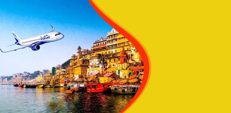 kasi tour package from bangalore by flight